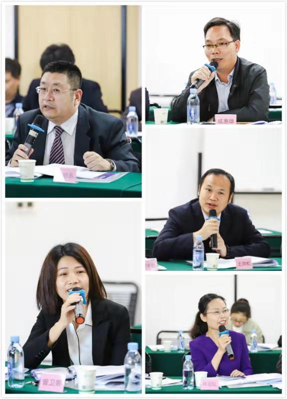 2018年全省律协监事长联席会议在深圳举行|新闻动态-广东陆台律师事务所